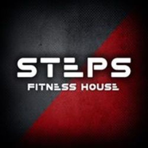 Steps fitness house